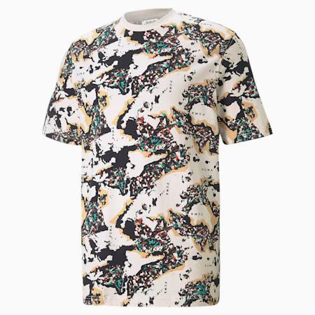 RE.GEN AOP Tシャツ ユニセックス, no color, small-JPN
