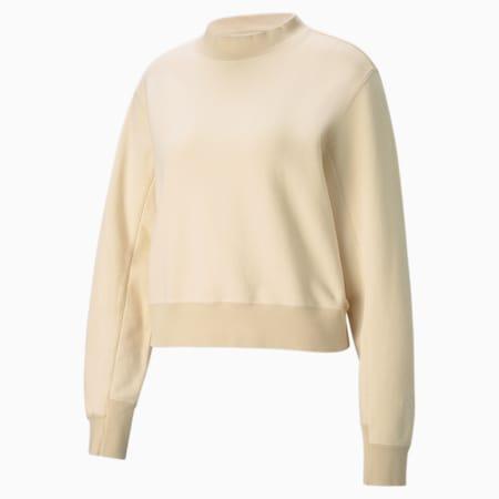 Infuse Women's Crewneck Sweatshirt, Navajo, small
