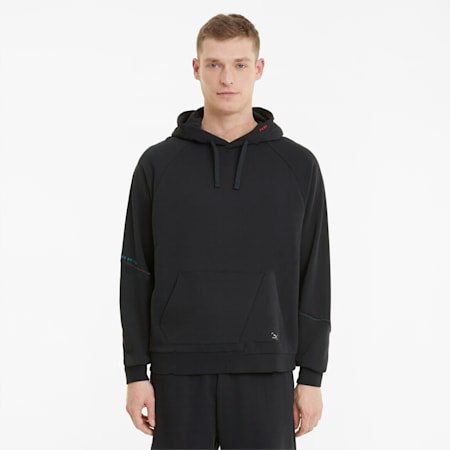 RE.GEN hoodie Unisex, Anthracite, small