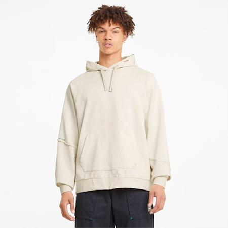 RE.GEN hoodie Unisex, no color-bye dye, small