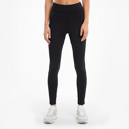 Infuse Women's Leggings, Puma Black, small-GBR