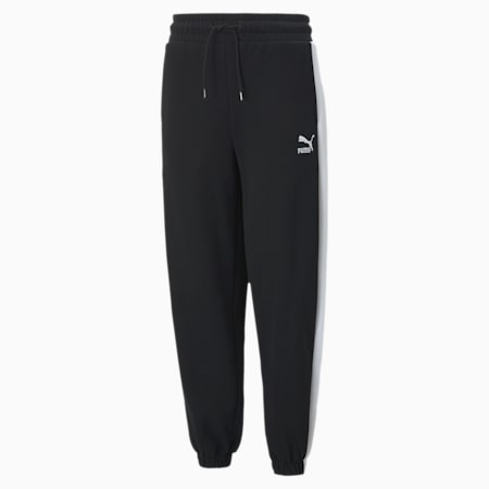 Classics Women's Relaxed Joggers, Cotton Black, small