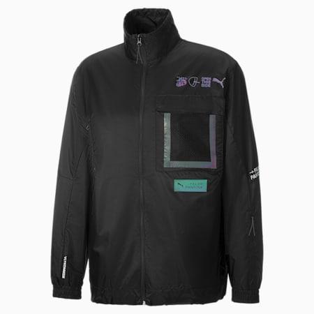 푸마 X 필립펜톤 자켓/PUMA x FP Jacket, Puma Black, small-KOR
