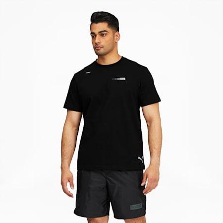 Camiseta PUMA x FELIPE PANTONEpara hombre, Puma Black, pequeño