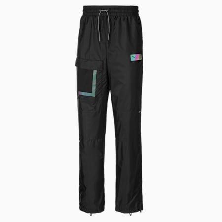 푸마 X 필립펜톤 팬츠/PUMA x FP Pants, Puma Black, small-KOR