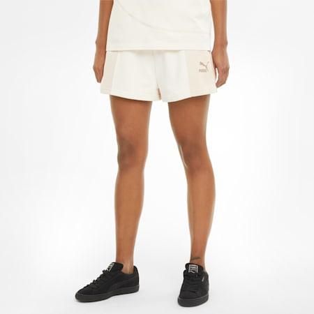 Convey Women's Shorts, Brush, small