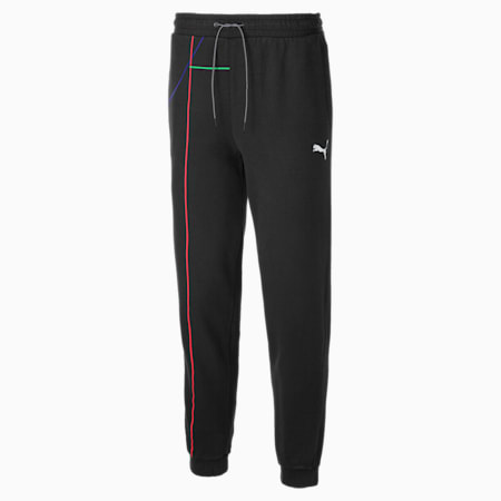 Damskie spodnie dresowe PUMA x Felipe Pantone, Puma Black, small