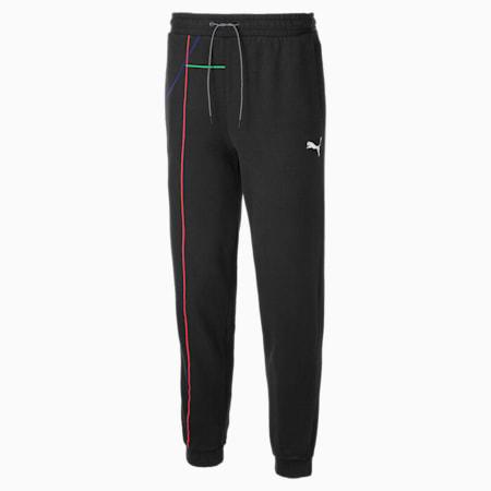 PUMA x Felipe Pantone Women's Sweatpants, Puma Black, small