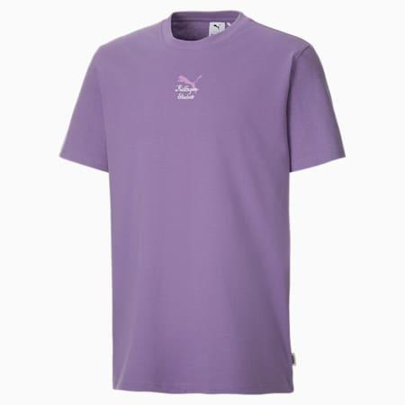T-shirt PUMA x KidSuper homme, Purple Haze, small