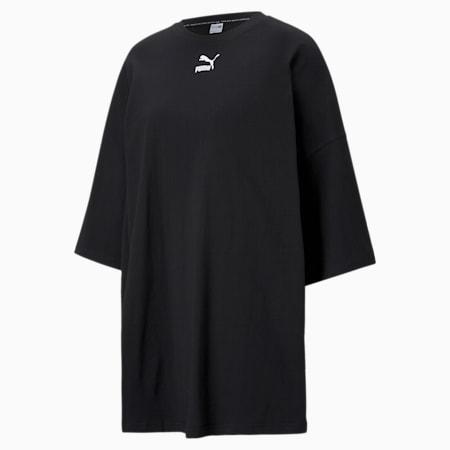 Classics Women's  Relaxed Dress, Puma Black, small-IND