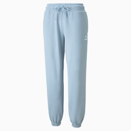 Pantalones holgados Classics para mujer, Blue Fog, pequeño