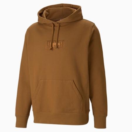 PUMA x MAISON KITSUNÉ hoodie Unisex, Monk's Robe, small