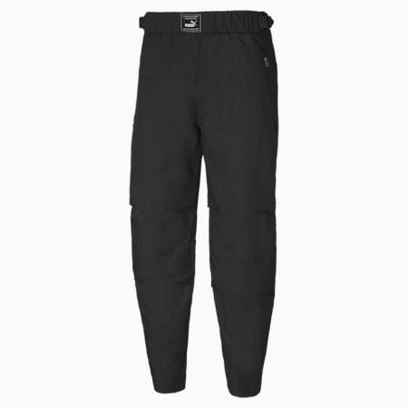 Pantalones de piloto para hombre PUMA x NEMEN, Puma Black, small