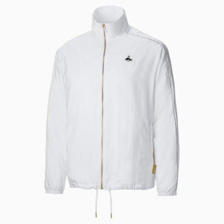 Męska bluza dresowa Rudolf Dassler Legacy T7, Puma White, small