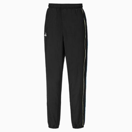 Pantaloni sportivi Rudolf Dassler Legacy T7 uomo, Puma Black, small