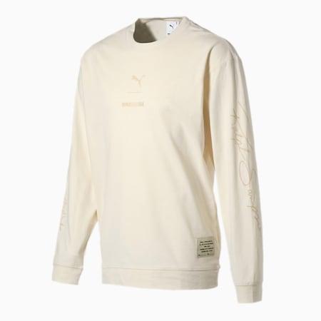 PUMA x WIND AND SEA BYE DYE 長袖 Tシャツ, no color, small-JPN