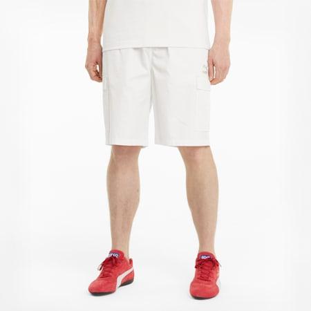 Classics Men's Cargo Shorts, no color, small-SEA