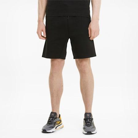 Shorts Classics Tech para hombre, Puma Black, small