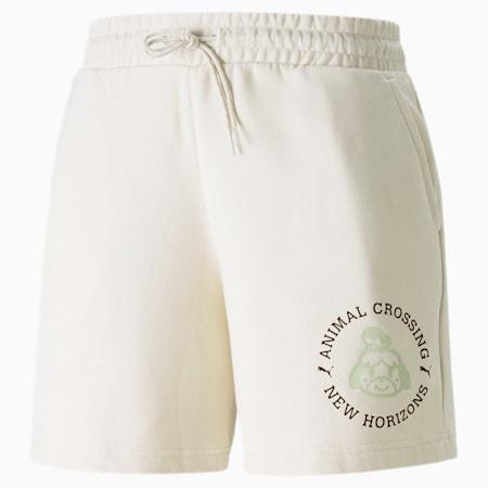PUMA x Animal Crossing™: New Horizons Men's Shorts, no color, small