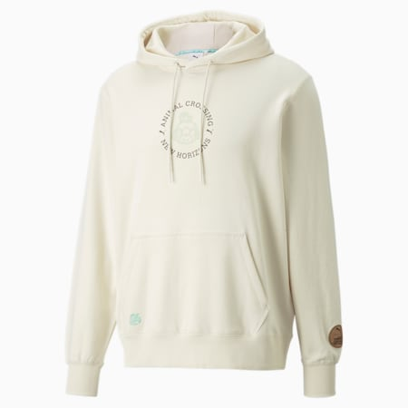 PUMA x Animal Crossing™: New Horizons Relaxed Fit Men's Hoodie, no color, small-IND