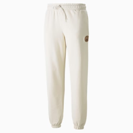 PUMA x Animal Crossing™: New Horizons Relaxed Fit Men's Sweat Pants, no color, small-IND