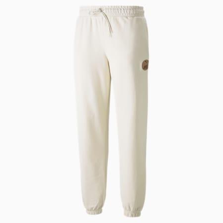 푸마 x 동물의 숲 스웨트 팬츠/PUMA x ACNH Sweatpants, no color, small-KOR