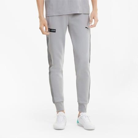 Pantaloni Mercedes F1 uomo, Mercedes Team Silver, small