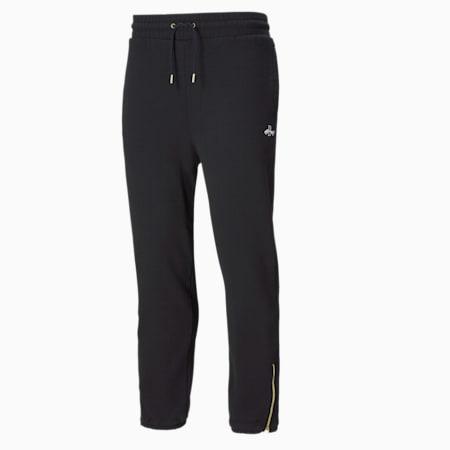 Rudolf Dassler Legacy Herren Sweatpants, Puma Black, small