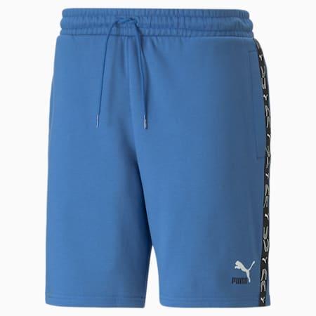 "Elevate 8"" Herren Shorts, Star Sapphire, small"