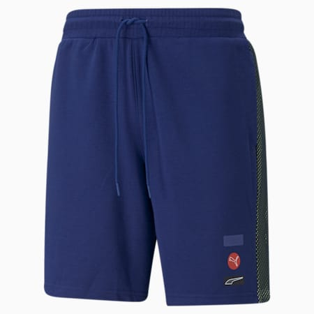 Short Decor8, homme, Bleu Elektro, petit
