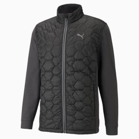 클라우드스펀 WRMLBL 자켓/Cloudspun WRMLBL Jacket, Puma Black, small-KOR