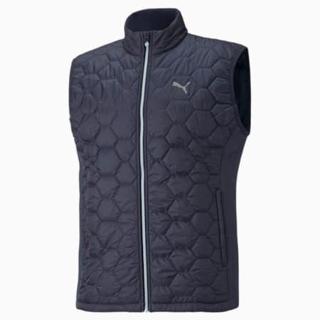 클라우드스펀 WRMLBL 베스트/Cloudspun WRMLBL Vest, Navy Blazer, small-KOR