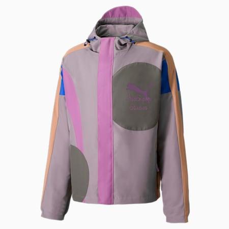 PUMA x KidSuper Lightweight Men's Jacket, Storm Front, small