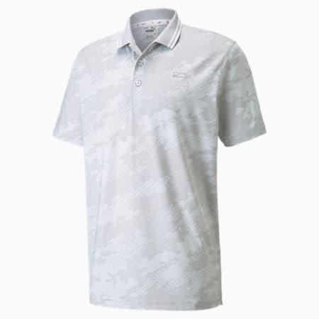 Camiseta tipo polo X Camouflage, High Rise, pequeño