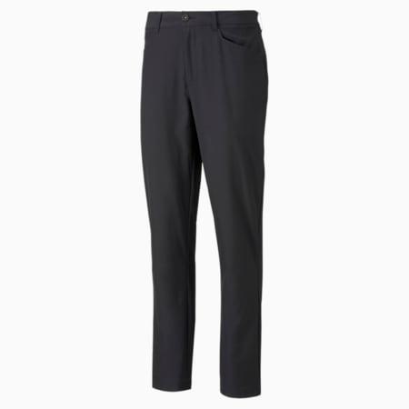 X Men's Golf Pants, Puma Black, small-SEA