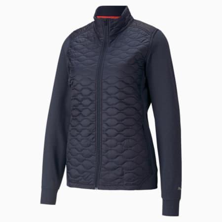 W 클라우드스펀 WRMLBL 자켓/W Cloudspun WRMLBL Jacket, Navy Blazer, small-KOR