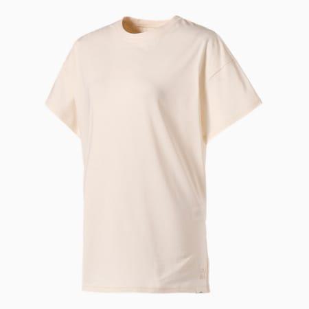 PUMA x emmi Tシャツ ウィメンズ, Whisper White, small-JPN