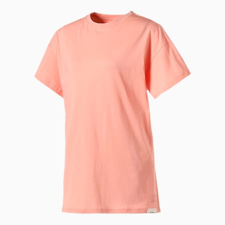 PUMA x emmi Tシャツ ウィメンズ, Dusty Pink, small-JPN