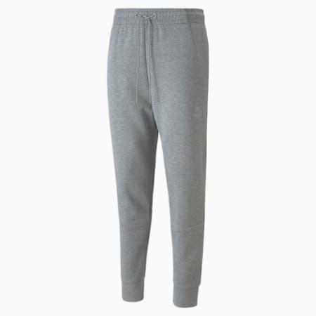 Pantalones Classics Tech para hombre, Medium Gray Heather, pequeño