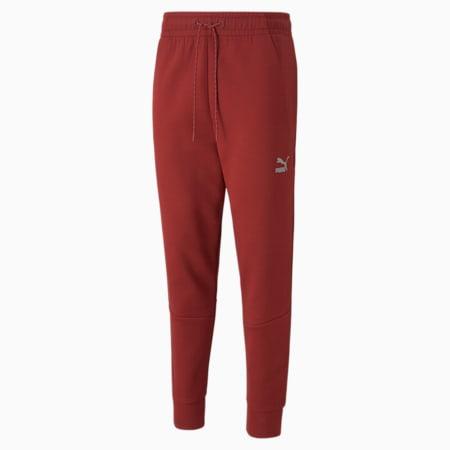 Pantalones Classics Tech para hombre, Intense Red, pequeño