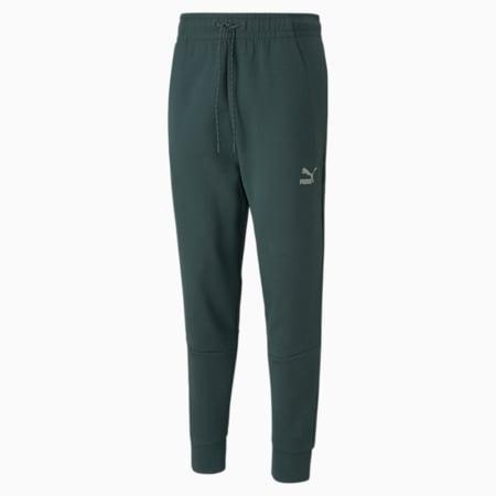 Pantalones Classics Tech para hombre, Green Gables, pequeño