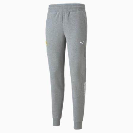 Pantalones deportivosScuderiaFerrariRacepara hombre, Medium Gray Heather, pequeño