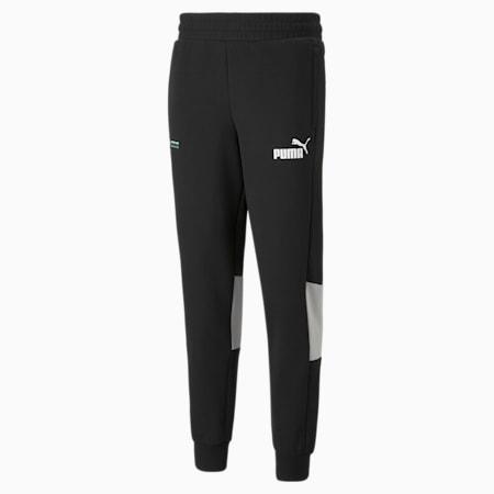 Mercedes F1 SDS Men's  Pants, Puma Black, small-GBR