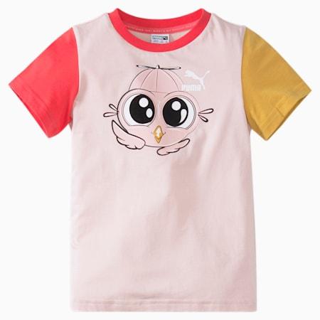 T-shirt Lil PUMA, enfant, Lotus, petit
