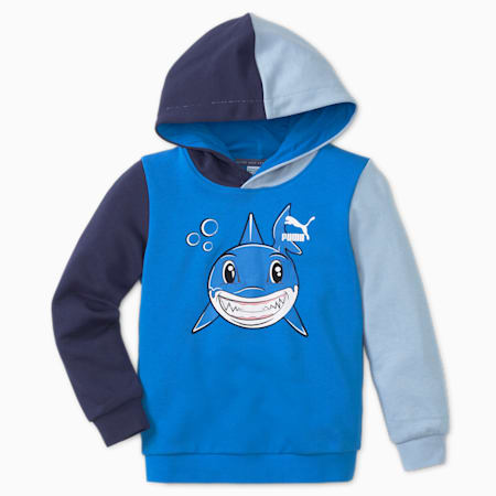 Kangourou LIL PUMA, enfant, Bleu futur, petit
