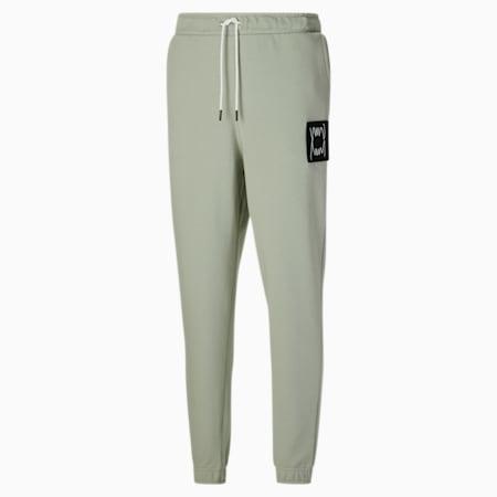 Pantalons en molleton Pivot Special, homme, Desert Sage, petit