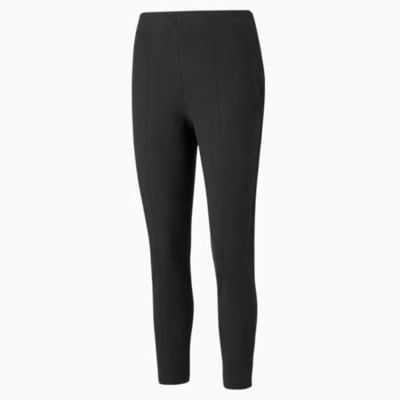 Pantalones ajustados Infuse para mujer, Puma Black, pequeño