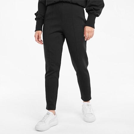 Pantalones ceñidos para mujer Infuse, Puma Black, small