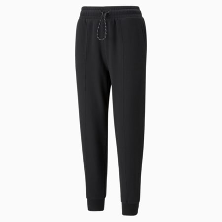 Infuse Women's Sweatpants, Puma Black, small