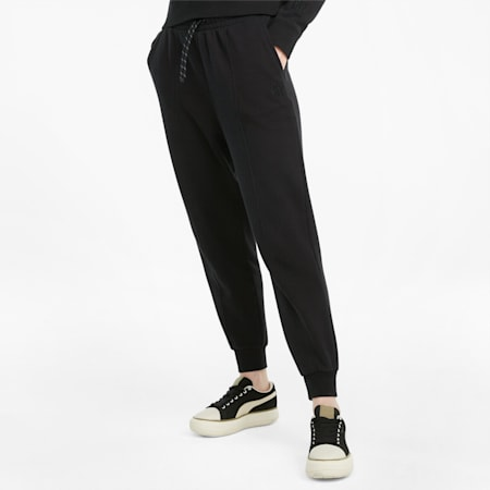 Pantalones deportivos para mujer Infuse, Puma Black, small